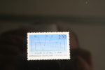 """2736** """"Expo 92 De Séville 1992 Cote 1,25€ - France"""