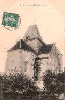 02 FILAIN BELLE EGLISE - France