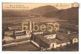 Teolo (PD), Badia Di Praglia, Veduta Generale Dal Monte Delle Are, Nuova - Altre Città