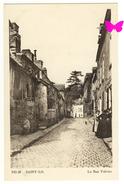 SAINT LO - La Rue Valvire - Saint Lo