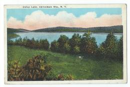 Indian Lake, Adirondack Mts - Adirondack