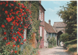 60  Gerberoy Ancienne Ville Fortifiee - France