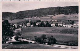 Travers (1251) - NE Neuchatel
