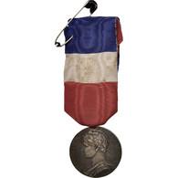 France, Ministère Du Commerce Et De L'Industrie, Medal, 1931, Etat Moyen - Militaria