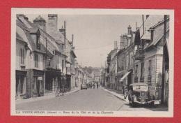 La Ferté Millon --Rues De La Cité Et De La Chaussée - Other Municipalities