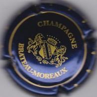 BRATEAU-MOREAUX N°10 - Champagne