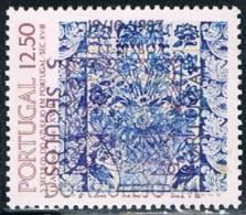 Portugal, 1983, # 1631, Used - 1910-... République