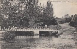 CPA - Moussoulens - Pont Du Génie - Otros Municipios