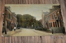54-Bennebroek, Rijksstraatweg / Geanimeerd - Altri