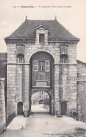 17S - 38 - Grenoble - Isère - L'Ancienne Porte Saint-Laurent - N° 140 - Grenoble