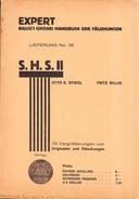 Stiedl & Billig : Grosses Handbuch Der Fälschungen - S.H.S. II : Kroatien - Littérature