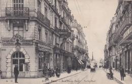 17S - 41 - Blois - Loir Et Cher - Rue Denis Papin - Partie Sud - N° 612 - Blois