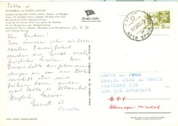 UdSSR Jalta TGST 1980 Mi. 3500 Rote Armeee Soldat Orden - Machine Stamps (ATM)