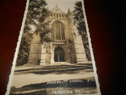 B664 Princetorn Universita' Viagg.presenza Alcune Pieghe Cm8,5x13,5 - Cartoline