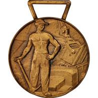 France, TP France, Medal, 1994, Très Bon état, Bronze, 49 - Army & War
