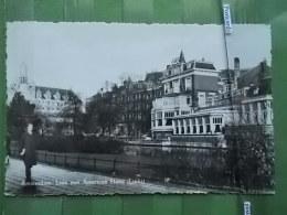 KOV 367 - Amsterdam, AMERICAN HOTEL - Niederlande