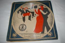Disque 78T - 78 T - Disques Pour Gramophone