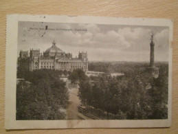 Berlin / Germany 1918 - Allemagne