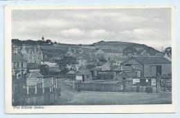 West Kilbride Station (Glasgow And South Western Railway) - Ayrshire
