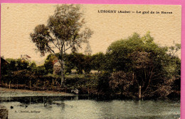 Lusigny - Le Gué De La Barse - France