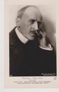 Cpa Romain Rolland. Ecrivain. Photo Rod Schlemmer. A.N. Paris N°182 - Ecrivains
