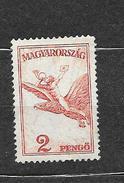 1930 MH Hungary - Ongebruikt