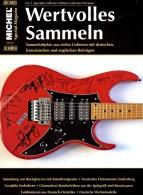 Magazin Heft 5/2016 Wertvolles Sammeln MICHEL Neu 15€ With Luxus Information Of The World Special Magacine Germany - Zeitschriften: Abonnement
