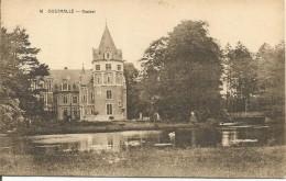 Oostmalle Kasteel - Malle