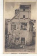 Pradines, Le Vieux Pigeonnier - Francia