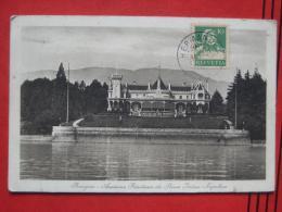 Prangins (VD) - Villa De Prangins: Ancienne Presidence Du Prince Jerome Napoleon - VD Vaud