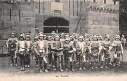 ¤¤   -    Les Archers   -   Tir à L'Arc , Sport , Spectacle D'Enfants    -  ¤¤ - Tiro Al Arco