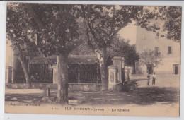 ILE ROUSSE (Corse) - Le Chalet - Moretti 2152 - Francia