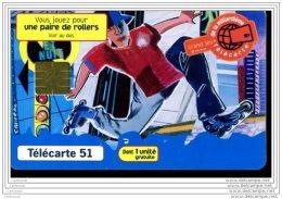 F1021a   ROLLERS  GEM1B - France