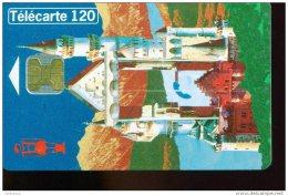 F974     VILLE  10  MUNICH  120U - France