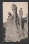 DF / 34 HÉRAULT / MOURÈZE / LE CIRQUE DE MOURÈZE / LES CYCLOPES  / CIRCULÉE EN 1933 - France