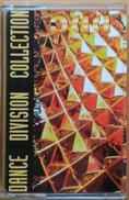 DANCE DIVISION COLLECTION VOLUMEN 1. CASSETE SIN USO. - Casetes