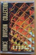 DANCE DIVISION COLLECTION VOLUMEN 2. CASSETE SIN USO. - Casetes