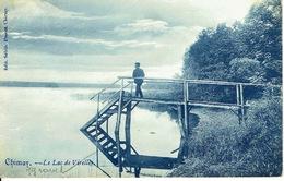 Chimay - Le Lac De Virelles - Chimay
