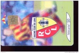 F1349   FOOT  RCL - France