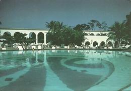 Manaus (Brasil, Brasile) Piscina Do Tropical Hotel Manaus, Tropical Hotel Manaus Swimming Pool - Manaus