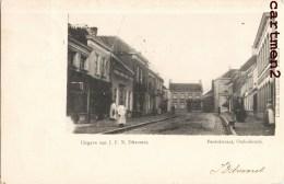 UITGAVE VAN J.F.X. DITVOORST FENKELSTRAAT OUDENBOSCH NEDERLAND 1900 - Non Classés