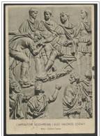 Italia/Italy: Franchigia, Military Franchise, Archeologia Romana, Archéologie Romaine, Roman Archeology - Seconda Guerra Mondiale