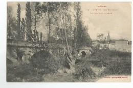 32 Aubiet Pres De Mauvezin Le Pont Sur L'Arrate - Unclassified