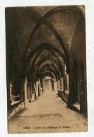BELGIUM - AK286703 Gand - Cloitre De L'Abbaye S. Bavon - Gent