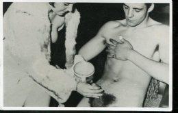 MUJER PONIENDO LUBRICANTE SEXO SEX  DESNUDO TAMAÑO 14 X 9 ZTU. - Fotografie En Filmapparatuur