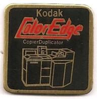 KODAK  COLOR EDGE   COPIER DUPLICATOR   COPIEUR PHOTOCOPIEUR - Marche