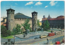 NC58     Torino - Piazza Castello - Autobus - Italia