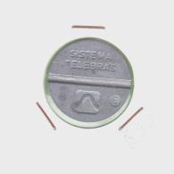 JETON / SISTEMA TELEBRAS / LOCAL / 1984 - Zonder Classificatie
