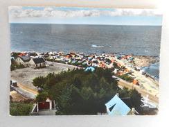 LE CROISIC Le Camping Municipal Cpsm Gm - Le Croisic
