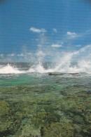 Micronesia Ocean Spray Rough Surf - Micronésie